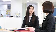 就職指導のポイント | 名古屋経...