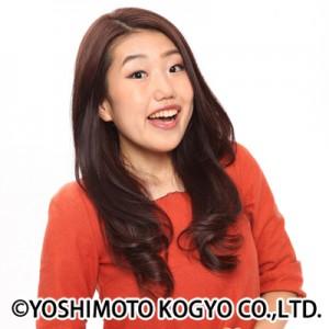 横澤夏子'15(C)400400