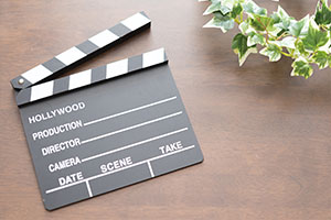デジタル映像制作入門
